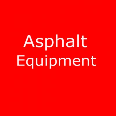 Suplier alat-alat laboratorium teknik sipil Asphalt Equipment