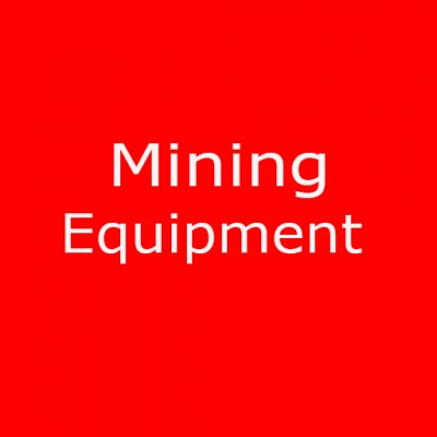 Suplier alat-alat laboratorium teknik sipil Mining Equipment