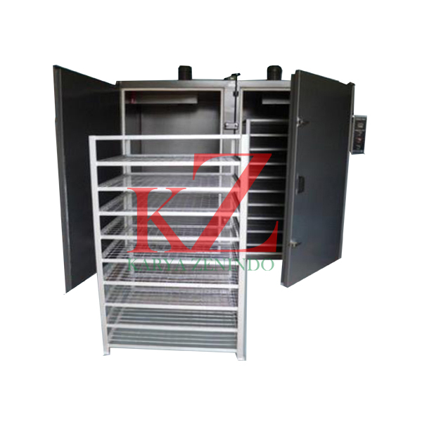 Suplier alat-alat laboratorium teknik sipil Big Drying Oven