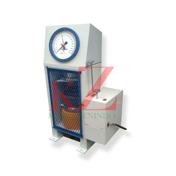 Suplier alat-alat laboratorium teknik sipil Compression Machine 2000 kN