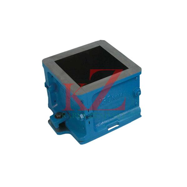 Suplier alat-alat laboratorium teknik sipil Concrete cube mold