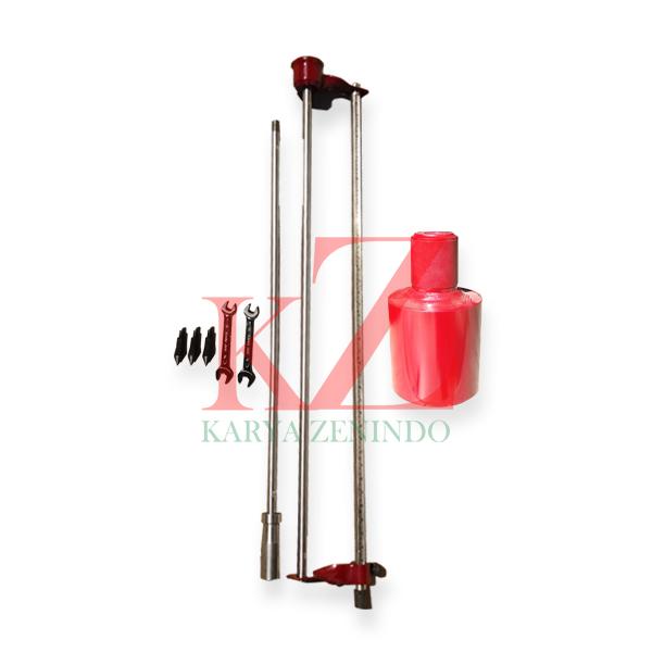 Suplier alat-alat laboratorium teknik sipil Dynamic Cone Penetrometer