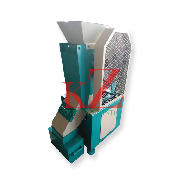 Suplier alat-alat laboratorium teknik sipil Jaw Crusher 5