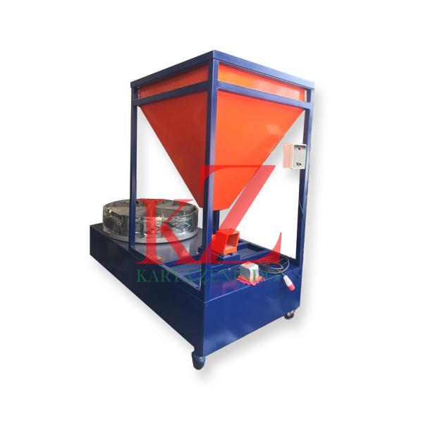 Suplier alat-alat laboratorium teknik sipil Rotary Sample Divider