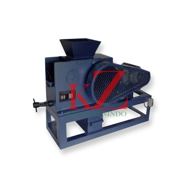 Suplier alat-alat laboratorium teknik sipil Single Roll crusher