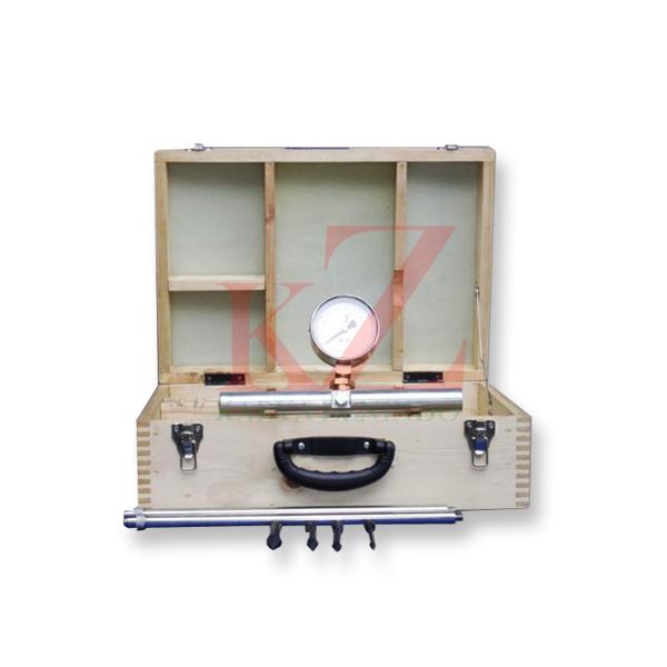 Suplier alat-alat laboratorium teknik sipil TVA Penetrometer